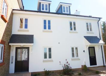 Thumbnail 2 bed flat to rent in 4 East Sidings, Station Road