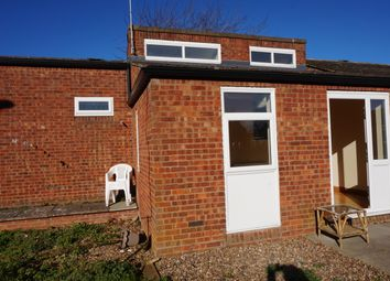 Thumbnail 1 bed flat to rent in Robin Lane, Wellingborough