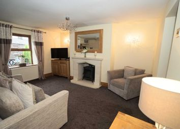 Thumbnail 2 bedroom cottage for sale in High Street, Belmont, Bolton