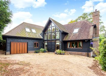 4 bed detached house for sale in Church Road, Mannings Heath, Horsham, West Sussex RH13