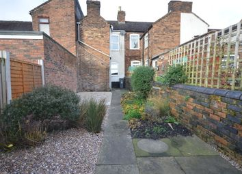 Thumbnail 2 bed terraced house to rent in Rose Street, Hanley, Stoke-On-Trent