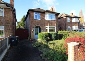 Thumbnail 3 bed property for sale in Clarence Road, Attenborough, Nottingham