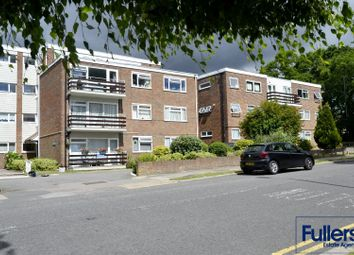 Thumbnail 1 bed flat for sale in High Beech, Winchmore Hill