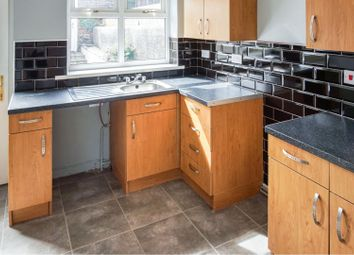 Thumbnail 2 bed terraced house to rent in Brick Row, Maesteg