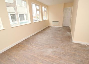 Thumbnail 2 bed flat to rent in High Street, Bognor Regis
