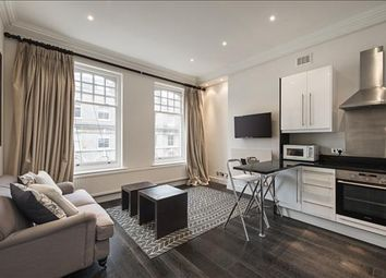 Thumbnail 1 bed flat to rent in Elm Park Gardens, Chelsea, London