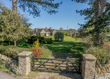 Thumbnail 3 bed detached house for sale in The Green, Kingham, Chipping Norton