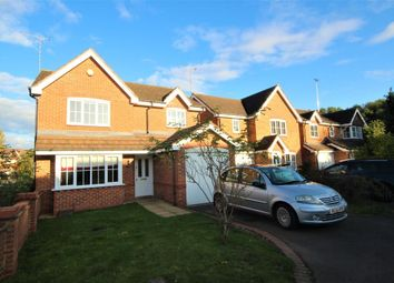 Thumbnail 3 bed detached house to rent in Wilmhurst Road, Warwick