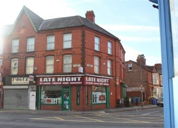 Thumbnail 7 bed property to rent in Arundel Avenue, Liverpool