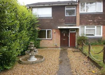 Thumbnail 4 bed terraced house to rent in Brougham Place, Farnham, Surrey