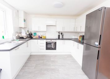 4 bed detached house to rent in Bray Crescent, London, Greater London SE16