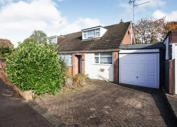 2 bed bungalow for sale in Saywell Road, Luton, Bedfordshire, England LU2