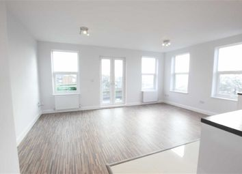 Thumbnail 2 bed flat to rent in Horn Lane, Acton, London