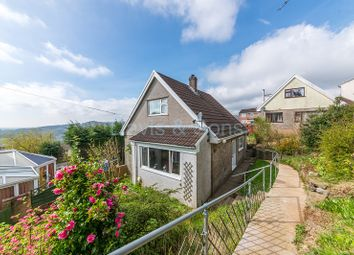 Thumbnail 4 bedroom detached house for sale in Cotswold Way, Risca, Newport.