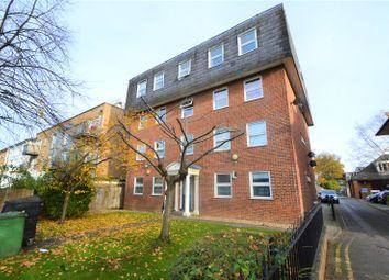 Thumbnail Studio to rent in Boscombe House, 42 Sydenham Road, Croydon