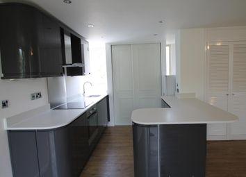 Thumbnail 2 bedroom maisonette to rent in Apex Close, Beckenham
