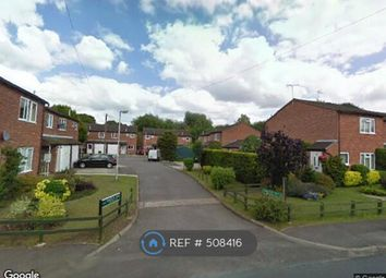 Thumbnail 3 bedroom end terrace house to rent in Walton Way, Newbury