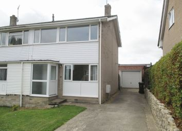 Thumbnail 3 bed semi-detached house to rent in Rivers Road, Yeovil