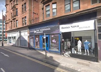 Thumbnail 1 bed flat to rent in Bridgegate, Glasgow