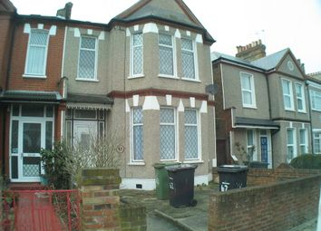 Thumbnail 1 bed flat to rent in Balloch Road, Catford