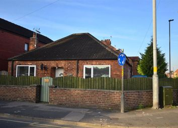 Thumbnail 2 bed detached bungalow for sale in Scott Road, Selby
