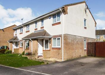 Thumbnail 2 bed end terrace house for sale in Courtlands, Bradley Stoke, Bristol, Gloucestershire