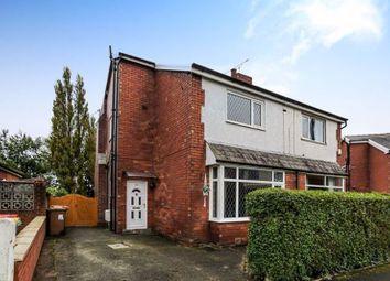 3 bed semi-detached house for sale in Hillside Avenue, Fulwood, Preston PR2