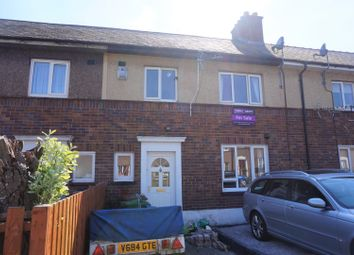 Thumbnail 3 bed terraced house for sale in Ffordd Y Castell, Bangor