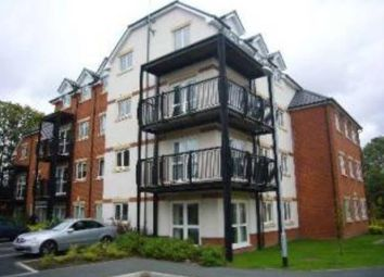 Thumbnail 2 bed flat to rent in Gladstone Mews, Warrington, Cheshire