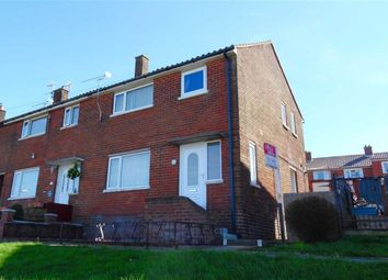 Thumbnail 3 bed end terrace house to rent in Abbott's Walk, Holywell, Flintshire