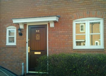 Thumbnail 3 bed terraced house to rent in Cambrian Road, Tewkesbury, Glos