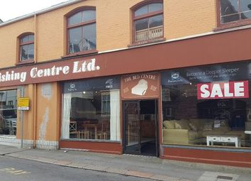Thumbnail Property to rent in Victoria Street, St. Helier, Jersey
