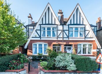 Thumbnail 4 bed semi-detached house to rent in Woodwarde Road, London