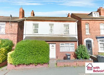 4 bed detached house for sale in Staveley Road, Wolverhampton WV1