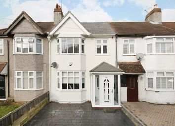 Thumbnail 3 bed property for sale in Bastion Road, London