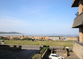 Thumbnail 2 bed property for sale in Carlton Mansions South, Beach Road, Weston-Super-Mare
