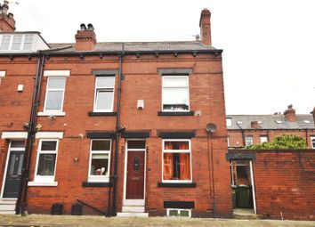 Thumbnail 2 bedroom terraced house for sale in Hayleigh Mount, Leeds, West Yorkshire