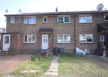 Thumbnail 2 bed terraced house for sale in Vale Road South, Tolworth, Surbiton
