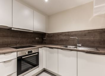 Thumbnail 2 bed flat to rent in 102-106, Oakleigh Road North, Welwyn Garden City