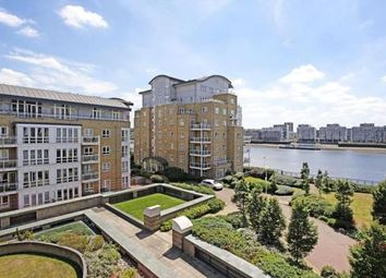 Thumbnail 2 bed flat to rent in Isle Of Dogs, London