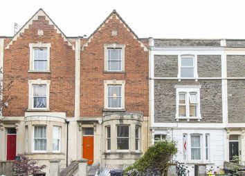 Thumbnail 2 bed maisonette for sale in Richmond Road, Montpelier, Bristol