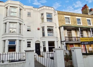 Thumbnail 1 bed flat to rent in 23 Landport Terrace, Portsmouth