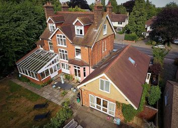 Thumbnail 7 bed detached house for sale in Clarence Road, St.Albans