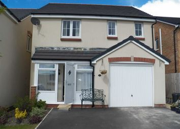 Thumbnail 3 bed detached house for sale in Allt Y Sgrech, Kidwelly