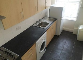 Thumbnail 1 bed flat to rent in Flat 2, Roundhay Road, Leeds