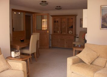 Thumbnail 3 bed flat to rent in Brooklands Avenue, Cambridge