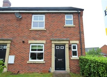 Thumbnail 3 bed property for sale in The Orchards, Leyland