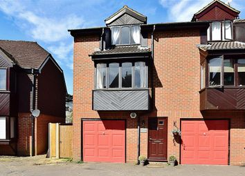 Thumbnail 2 bed mews house for sale in Holmesdale Road, Reigate, Surrey