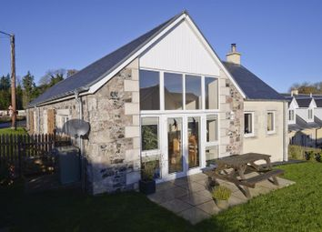 Thumbnail 3 bed barn conversion for sale in Barn Cottage, West Nisbet, Jedburgh