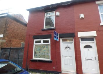 Thumbnail 2 bed property to rent in Belfast Road, Old Swan, Liverpool
